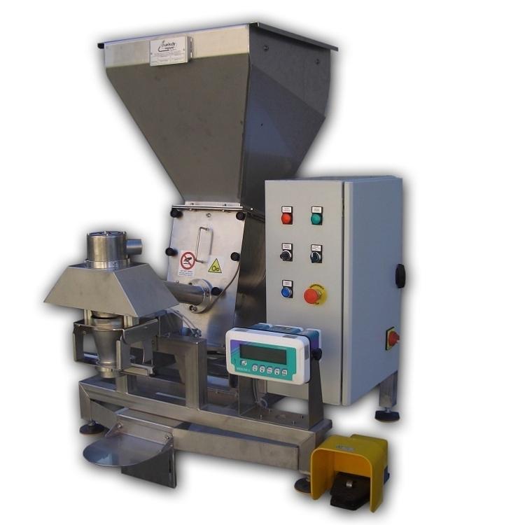 Macchine per il confezionamento cavicchi impianti - Macchine per il sottovuoto alimentare ...