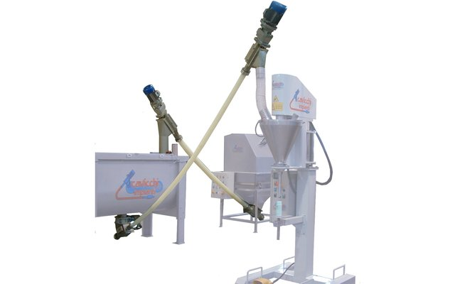 Flexible Conveyor Systems - Cavicchi Impianti